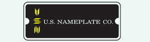 us nameplate co