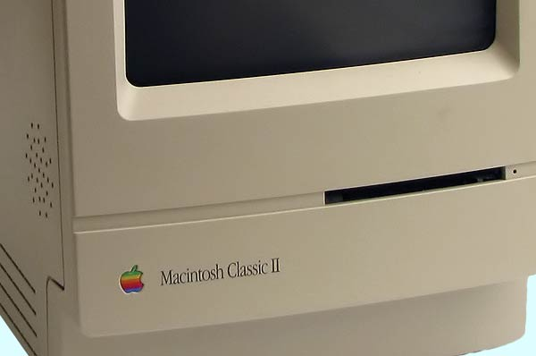 1990s empire mac