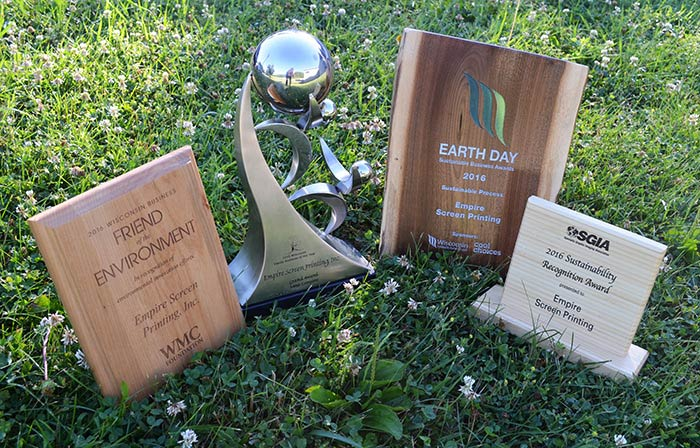 environmentally sound awards