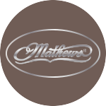 mathews archery logo